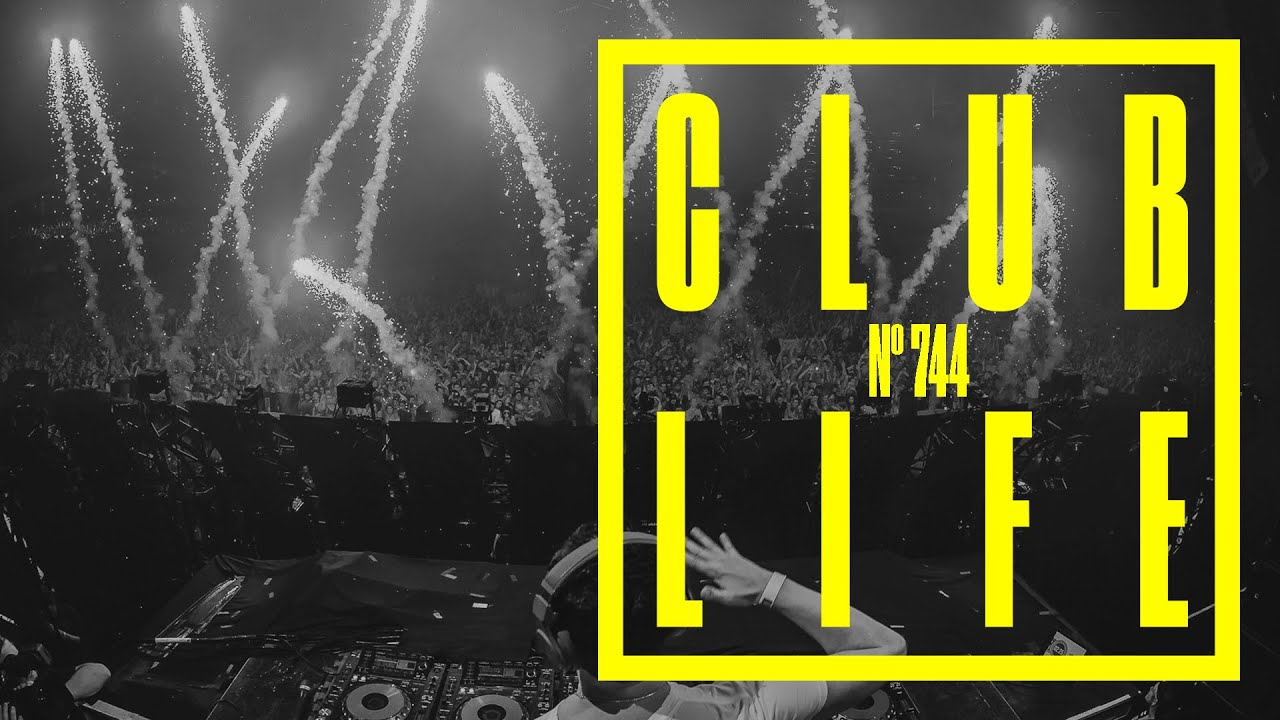 CLUBLIFE by Tiësto Episode 744
