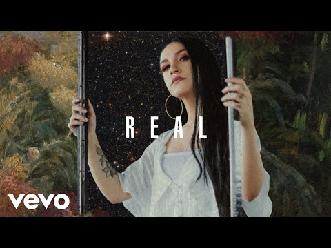 Priscilla Alcantara - Real (Pseudo Video)