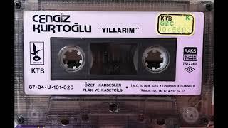 Cengiz Kurtoğlu - Gece Olunca (Orijinal Kaset Kayıt)