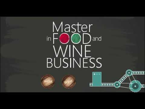 Master In Food And Wine Business