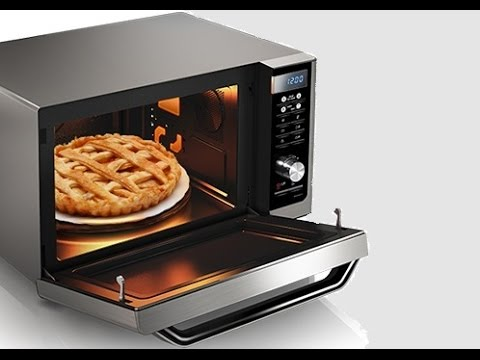 best convection microwave 2019 review
