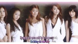 [VIETSUB-KARA] BaBy V.O.X (베이비복스) - Loveless