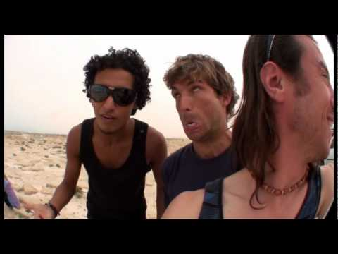 Morocco Western Sahara surf trip 2010.mp4