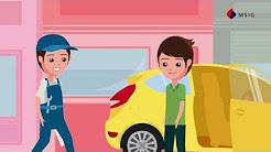 MSIG Car Insurance Online Renew Hotline +6011-12239838
