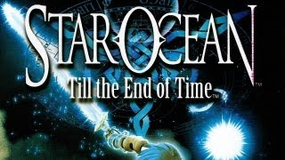 CGRundertow STAR OCEAN: TILL THE END OF TIME for PlayStation 2 Video Game Review