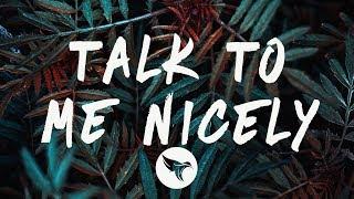 Fabolous - Talk To Me Nicely (Lyrics) Feat. Meek Mill