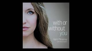 vuclip April Meservy & Aaron Edson | With or Without You (U2 Cover)