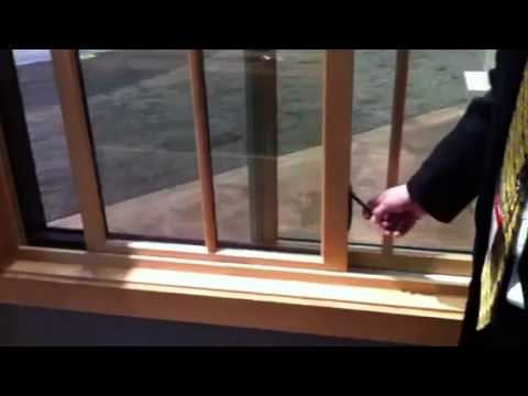 Marvin Windows - New Clad Ultimate Glider - IBS 2011 ...
