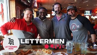 Lettermen Live: Chase Young reaction, Ohio State dominance, young Buckeyes