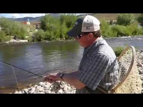 Fly Fishing Tips From Wes Fout Steamboat Flyfisher