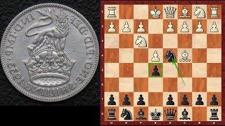 Chess Traps #9 : Blackburne Shilling Gambit - Opening Trap (Chessworld.net)