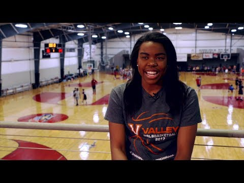 West Des Moines Valley's Zoe Young | 2019 IGHSAU Girls Basketball