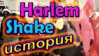Harlem Shake. История и секрет успеха.