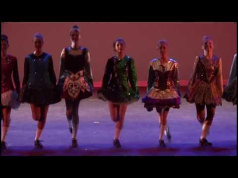 Bridge Attack - Shelley School of Irish Dance