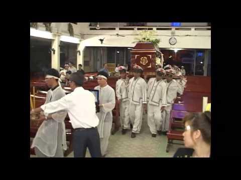 Lễ Tang Bác Phao Lô Phạm Khắc Kiệm Đĩa 2