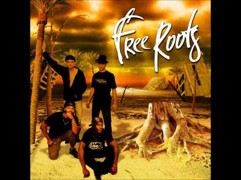 Free Roots - Elle M'entraine