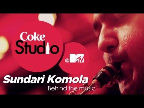 Sundari Komola - BTM - Ram Sampath, Usri Banerjee & Aditi Singh Sharma - Coke Studio @ MTV Season 3