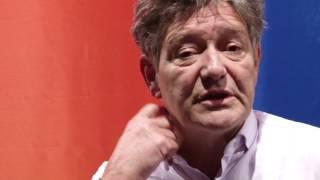Pierre Bokma nodigt jullie uit voor Sneeuw in Theater aan het Vrijthof