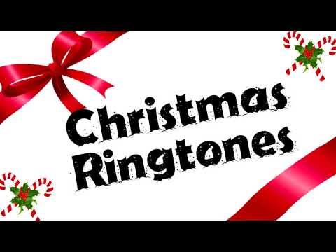 Chipmunks - Christmas Ringtone #4