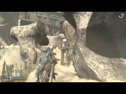 Tomb Raider multiplayer JUBA