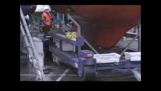 Hydraulic Cradle Transporter.wmv