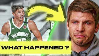 What happened to Kyle Korver? [HEARTBREAKING]