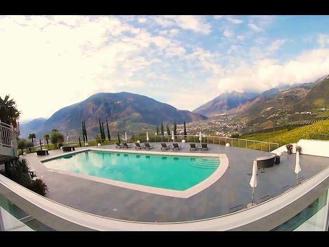 Hotel Castel ***** VR - South Tyrol - by Spherea3D GmbH