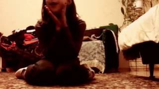 Я занимаюсь балетом. Видеоурок растяжка для балерины.