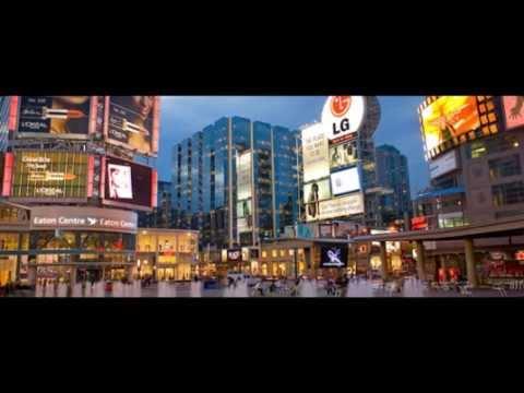 Canada - Toronto Photo Office Image HD