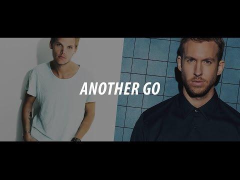 Calvin Harris & Avicii ft. Shawn Mendes - Go Again (New Song 2016)