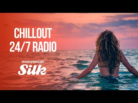 Chillout Music 24/7: Relaxing Study Music • Chill Focus Music