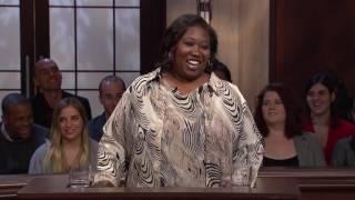 Judge Faith - Sublet Scammer   Bling Bling Gone (Season 2: Full Episode #29)