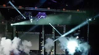 Opening Concierto de Maluma en Panamá 2017-Parte 1