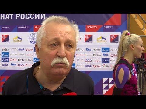 Виктор Гончаров: считаю, что мы едем в Саратов побеждать