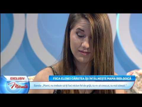 Elena Carstea: