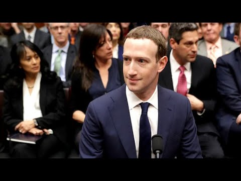 Facebook rolling out privacy changes ahead of EU's data regulation