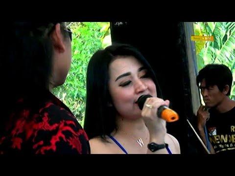 Satu Hati Sampai Mati - Risa Amelia Feat Mc - New ABR Live Banjarasen 2019