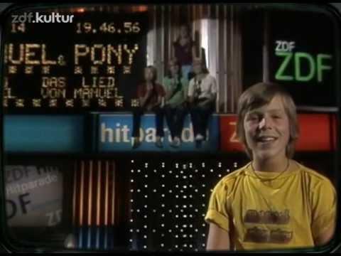 Manuel und Pony - Das Lied von Manuel
