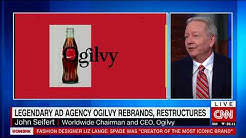 Ogilvy relaunches after 70 years: CEO