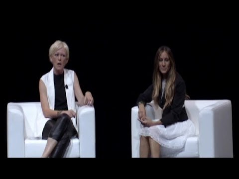 Brand Equity Cannes Special: Sarah Jessica Parker On Women On American Television