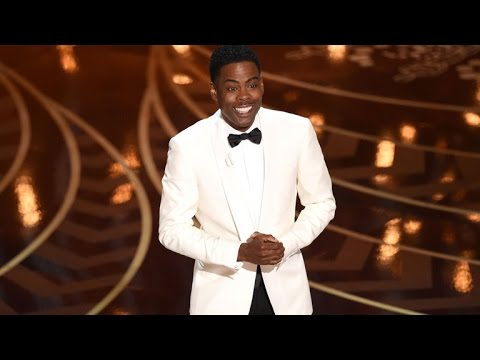 OSCARS 2016: We Want Black actors to get the same opportunities - Chris Rock