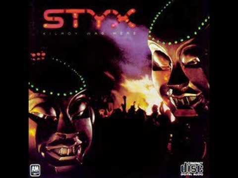 STYX-