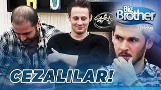 Big Brother'dan Ceza!