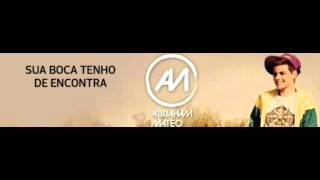 Abraham Mateo - All The Girls Say (Tradução)