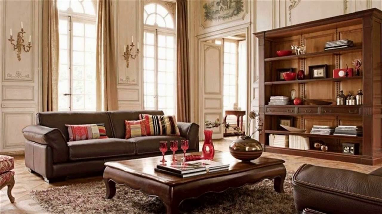 Brown And Cream Living Room Decorating Ideas 2019 | DIY ...