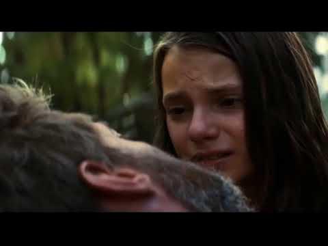 Logan Death Scene | Watch Logan Online Free Link Provided
