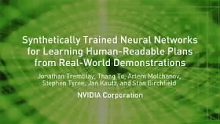 Роботы от NVIDIA будут наблюдать за нами