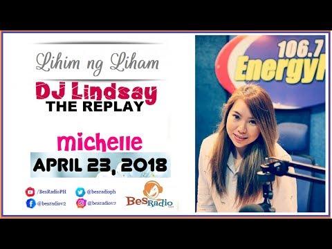 DI KO SYA PWEDE PAKASALAN KASI AYAW PA NI NANAY Lihim Ng Liham with DJ Lindsay April 23, 2018