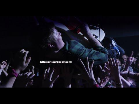 MOGWAI - WIZARD MOTOR / 1080p / PARIS LIVE 2011-2013 SHOWREEL