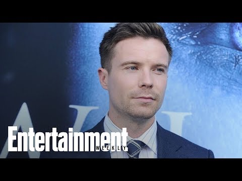 'Game Of Thrones' Actor On Making His Long-Awaited Return | News Flash | Entertainment Weekly